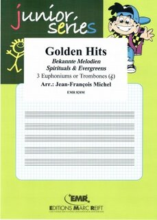 Golden Hits - Trio Album