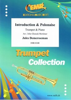 Introduction et Polonaise (Trompete)