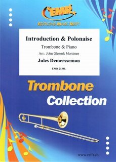 Introduction et Polonaise (Posaune)