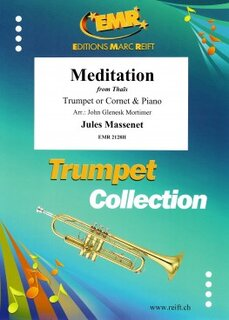 Meditation from Thais (Trompete)