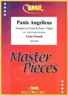 Panis Angelicus (Trompete)