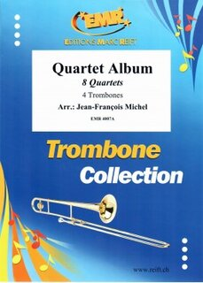 Quartett Album