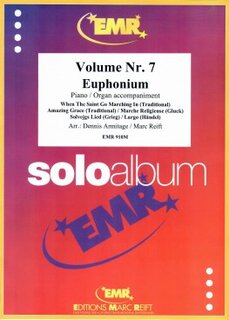 Solo Album Vol. 07  (Eufonium)
