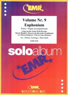 Solo Album Vol. 09  (Eufonium)