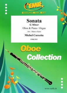 Sonata in D minor (Oboe)