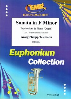 Sonata in F minor (Eufonium)