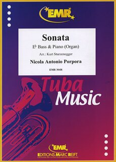 Sonate As-Dur (Sturzenegger) (Tuba)