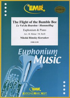 The Flight of the Bumble Bee (Eufonium)