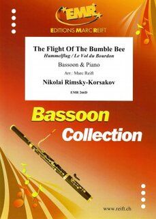 The Flight of the Bumble Bee (Fagott)