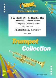 The Flight of the Bumble Bee (Trompete)