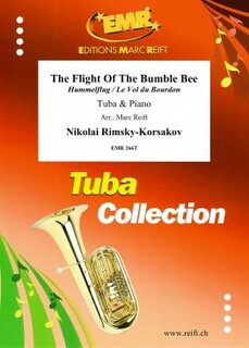 The Flight of the Bumble Bee (Tuba)