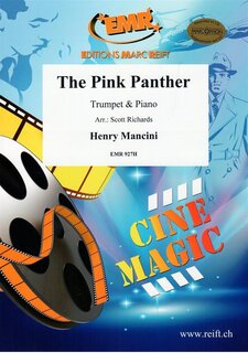 The Pink Panther (Trompete)