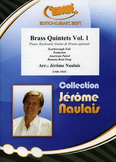 Brass Quintets Vol. 1