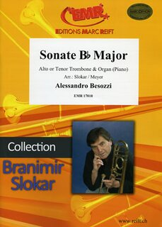 Sonate Bb Major