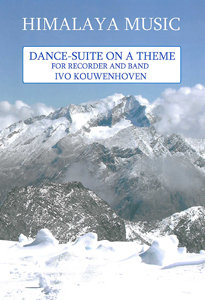 Dance-Suite On A Theme