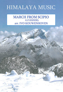 March from Scipio