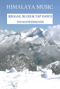 Reggae, Blues & Tap Dance