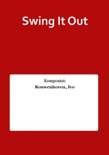 Swing It Out