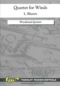 Quartet For Winds, woodwind quartet