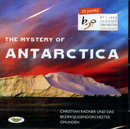 CD The Mystery Of Antarctica