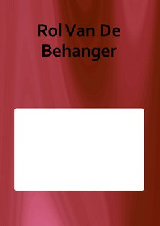 Rol Van De Behanger