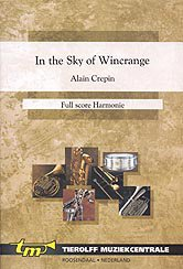 In The Sky Of Wincrange - Partitur