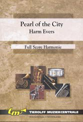 Pearl Of The City - Partitur
