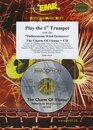 Play the 1st Trumpet - The Charm Of Vienna + CD Druckversion