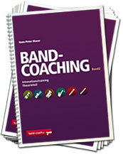 Band Coaching Band 2 für Brass Band: Intonationstraining (Basic-Set)