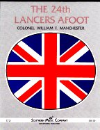 24Th Lancers Afoot ( Twenty-Fourth)