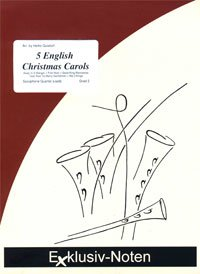 5 English Christmas Carols
