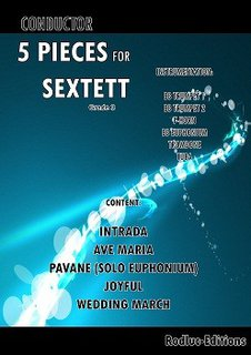 5 Pieces for Sextett