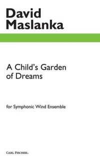A Childs Garden of Dreams