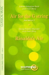 Air for the G String / Rinaldos Air