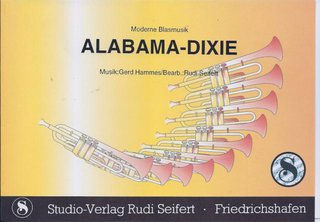 Alabama-Dixie