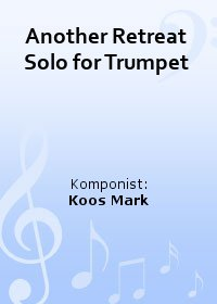 Another Retreat Solo for Trumpet