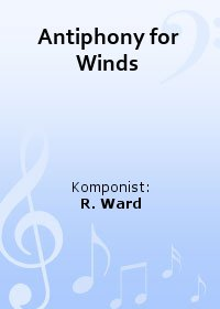 Antiphony for Winds