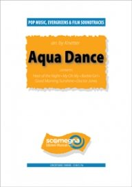 Aqua Dance 5 greatest Hits from Aqua