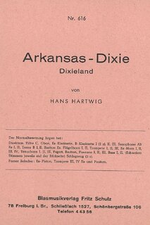 Arkansas-Dixie