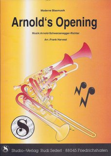 Arnolds Opening