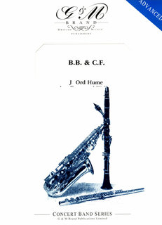 B.B. & C.F. ((Birtish Bandsman & Contest Field Marsch)