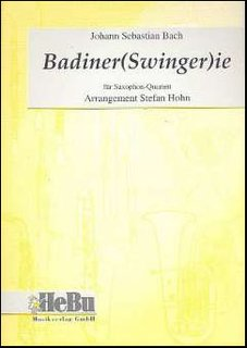 Badiner(Swinger)ie