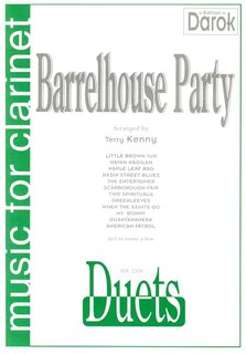Barrelhouse Party