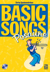 Basic Songs für C-Posaune (Band 1)