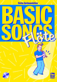Basic Songs f�r Fl�te 1