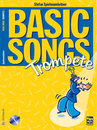 Basic Songs für Tompete 1