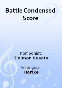 Battle Condensed Score