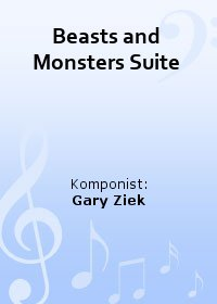 Beasts and Monsters Suite