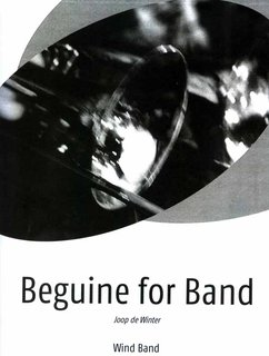 Beguine for Band