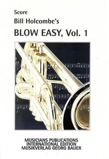 Blow Easy Vol.1 Direktion